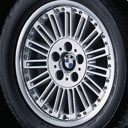 BMW Wheel Style Number 86