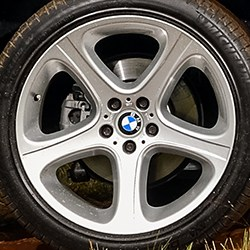 BMW Wheel Style Number 87