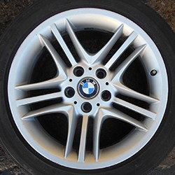 BMW Wheel Style Number 89