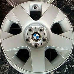 BMW Wheel Style Number 90