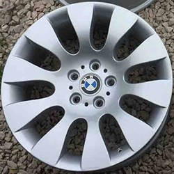 BMW Wheel Style Number 91
