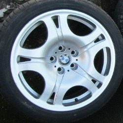 BMW Wheel Style Number 92
