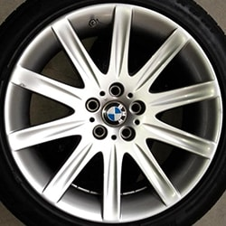 BMW Wheel Style Number 95