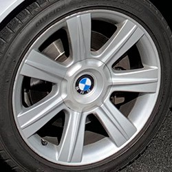 BMW Wheel Style Number 96