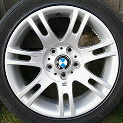 BMW Wheel Style Number 97