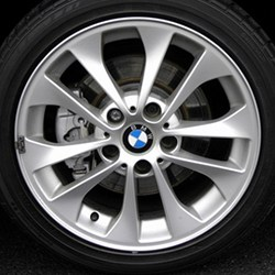 BMW Wheel Style Number 98