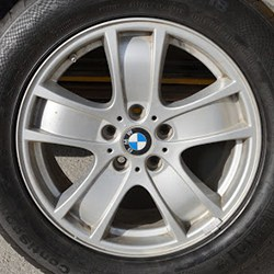 BMW Wheel Style Number 99