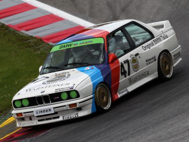 BMW E30 M30 DTM Racing