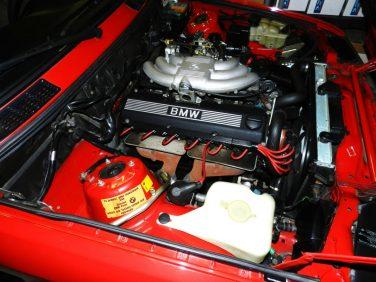 BMW M20 motor E30
