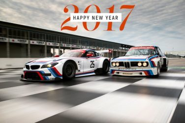 Happy New Year 2017 CSL 3.0