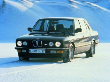 BMW E28 M5