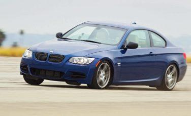 BMW E92 335is