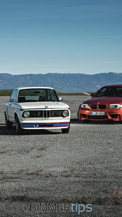 BMW 2002 turbo wallpaper