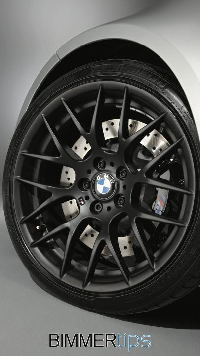 bmw e90 wheel wallpaper